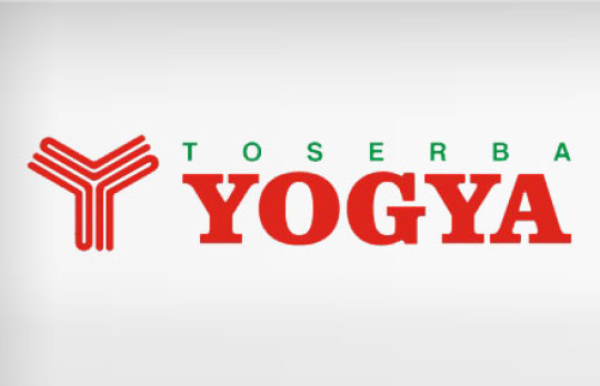 Toserba Yogya