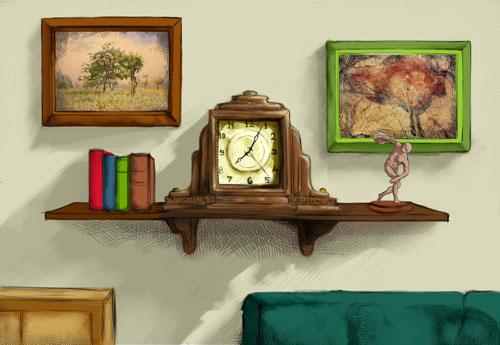 doodled-antigue-clock-color-expand